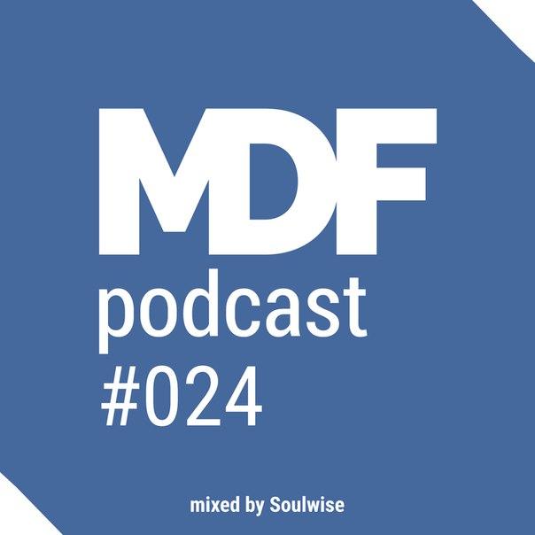 MDF Podcast o24