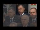 Пасленьне Лукашэнкі за 13 сэкунд альбо Цяжкая праца дэпутата