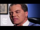Michael Shannon | Touch of Evil | The New York Times