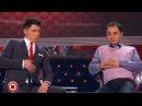 Тимур Батрутдинов и Демис Карибидис - Супер-олигархи в автосалоне