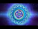 Сольфеджио 741Hz 5 я чакра Пробуждение Интуиции Открытие истинного Самовыражени