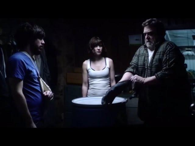 Кловерфилд, 10 — Русский трейлер 2016