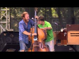 Blind Pilot- One Red Thread @ Lollapalooza 2012