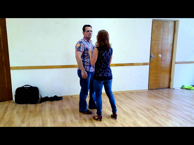 Swinglandia 2013 - Mickey Kelly - Balboa 2