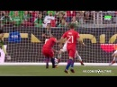 Mexico vs Chile 0-7 HD All Goals & Highlights 19 06 2016
