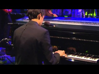 Michael buble - me and mrs jones live at madison square garden HQ