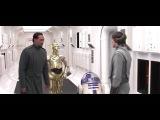Звёздные войны - Star Wars - все фильмы за 3 минуты