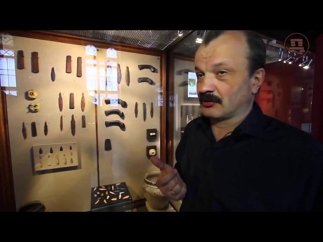 Разоблачение исторических Мифов. Алексей Кунгуров в Историческом Музее.