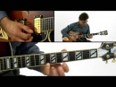 Chord Melody Guitar Lesson - 1 Tranquility Overview - Frank Vignola