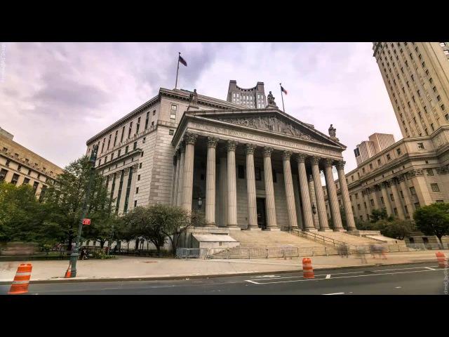 NEW YORK Timelapse (Vimeo Classics)