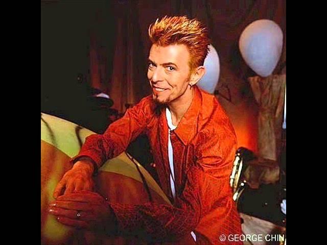 David Bowie/Reeves Gabrels 1997 Smith's Olde Bar (Audio)