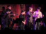 Luca Padovan, Joshua Colley, Jake Lucas, Matthew Schechter -