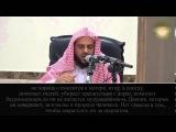 Шейх Ат Тарифи - Разница между делами веры и естеством
