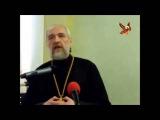 Священник РПЦ МП Алексей Мороз выступил против патриарха Патриарх Еретик и Отступник!