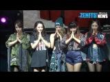 [Z현장영상] 포미닛 4MINUTE 남지현, 클럽을 좋아하지만 클럽 잘 안간다! Showcase