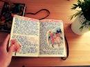 Почему я забросила свой дневник 6 ? мой личный дневник 7 (1 часть)