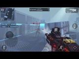 Modern Combat 5 - Noob Gameplay