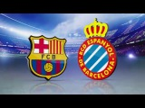 Барселона – Эспаньол, 4:1 Обзор матча от 6 января 2016