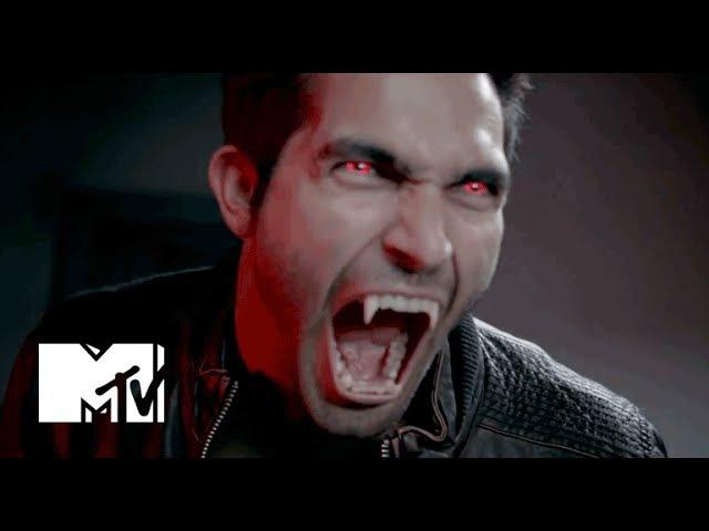 Teen Wolf Волчонок Трейлер 2 го сезона