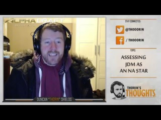 Thorin's Thoughts - Assessing JDM64 as an NA Star (CS:GO)