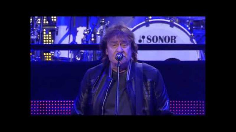 Puhdys - Das letzte Konzert Mercedes Benz Arena 02.01.16