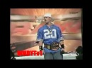 WWE John Cena Raps at the 2004 Draft Lottery Triple H Gets Drafted to SmackDown