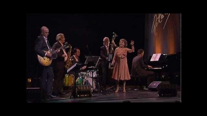 Russian Lullaby Irving Berlin Rita Reys