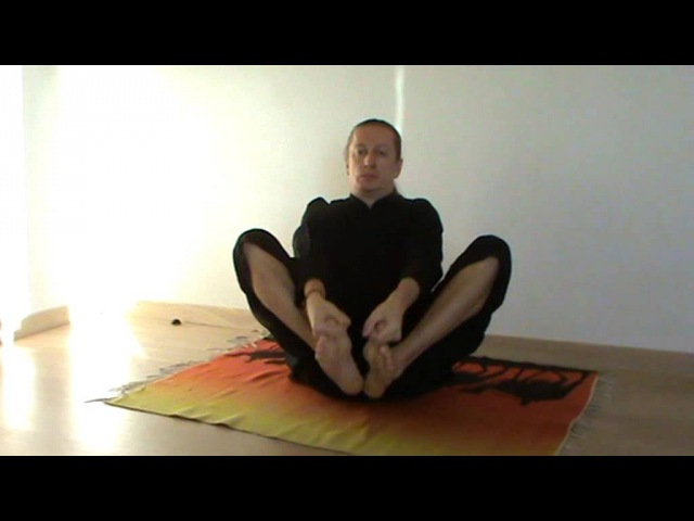 цикл даосских упражнений- часть 2. Проводит доктор Дворянчиков.А.Ю.