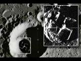 Луна обитаема. Запрещённый к показу фильм. Рассекреченные архивы НАСА. Земля. Территория загадок