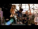 Sheryl Crow, Eric Clapton, Vince Gill, Albert Lee (Tulsa time)
