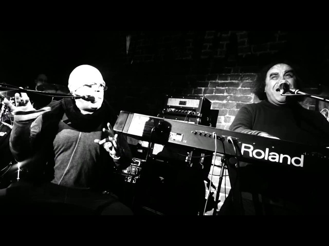 Андрей Давидян и Сергей Манукян - Everything Must Change (MUSIC CLUB VERITAS, 30.01.2016)