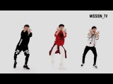 ASTRO ROCKY - MOVING MOUNTAINS USHER DANCE Cover Mission