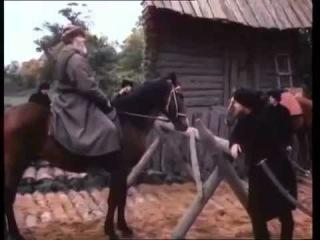Царь Иван Грозный (Худ Фильм) часть1 Исторические фильмы онлайн