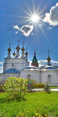 Муромская епархия