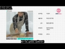 [FSG ☆ BEAST B2UTY ☆] Style Log ep. 2 KiKwang cut (Behind the scene) [рус.саб]
