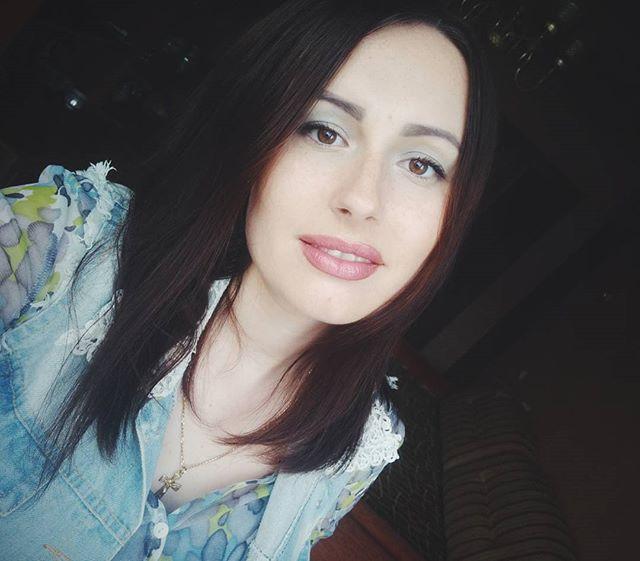 Христина Кушнір | Киев