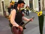 Scott Dunbar Уличный чудо музыкант - YouTube_0_1465741550884