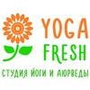 YogaFresh Studio