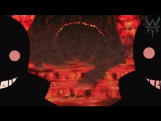 [WAT Studio] Наруто: Ураганные Хроники 459 серия / Naruto Shippuden 459 episode [AnubiasDK & TwistedMind]