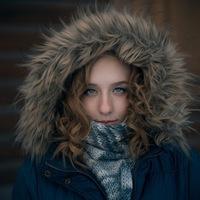 Вероника Бережнова