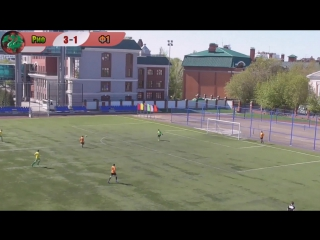 Арслан Каримуллин | ЛФК Рио | КФЛЛ