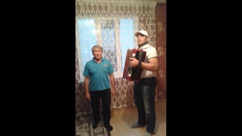 Асильдар и Бадрудин