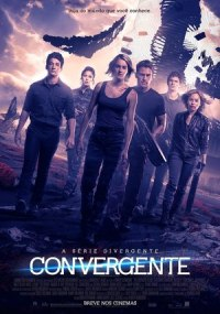 La serie Divergente: Leal ()