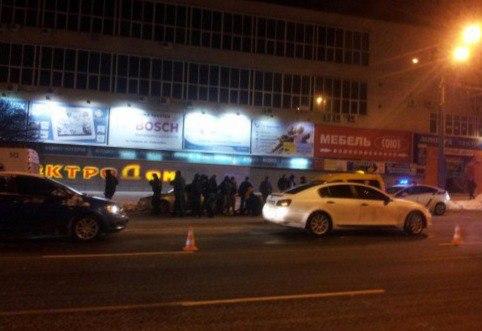 Харьковчане страдают от невнимательности (ФОТО)
