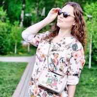 Юля Погосьян фото