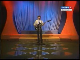 Валерий Семёнов — Ну молан тый вараш кодынат