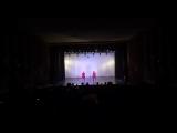 """Руслан Дзапаров и Батраз Ботоев: """"Танец с Кинжалами"""""""