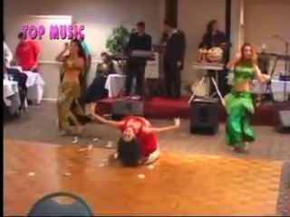 Farsi song with mast Dance ( 270p )
