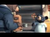 Медвежья история — короткометражка, получившая Оскар в 2016