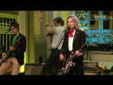 Beck - Nausea (Saturday Night Live - 2006 oct28)